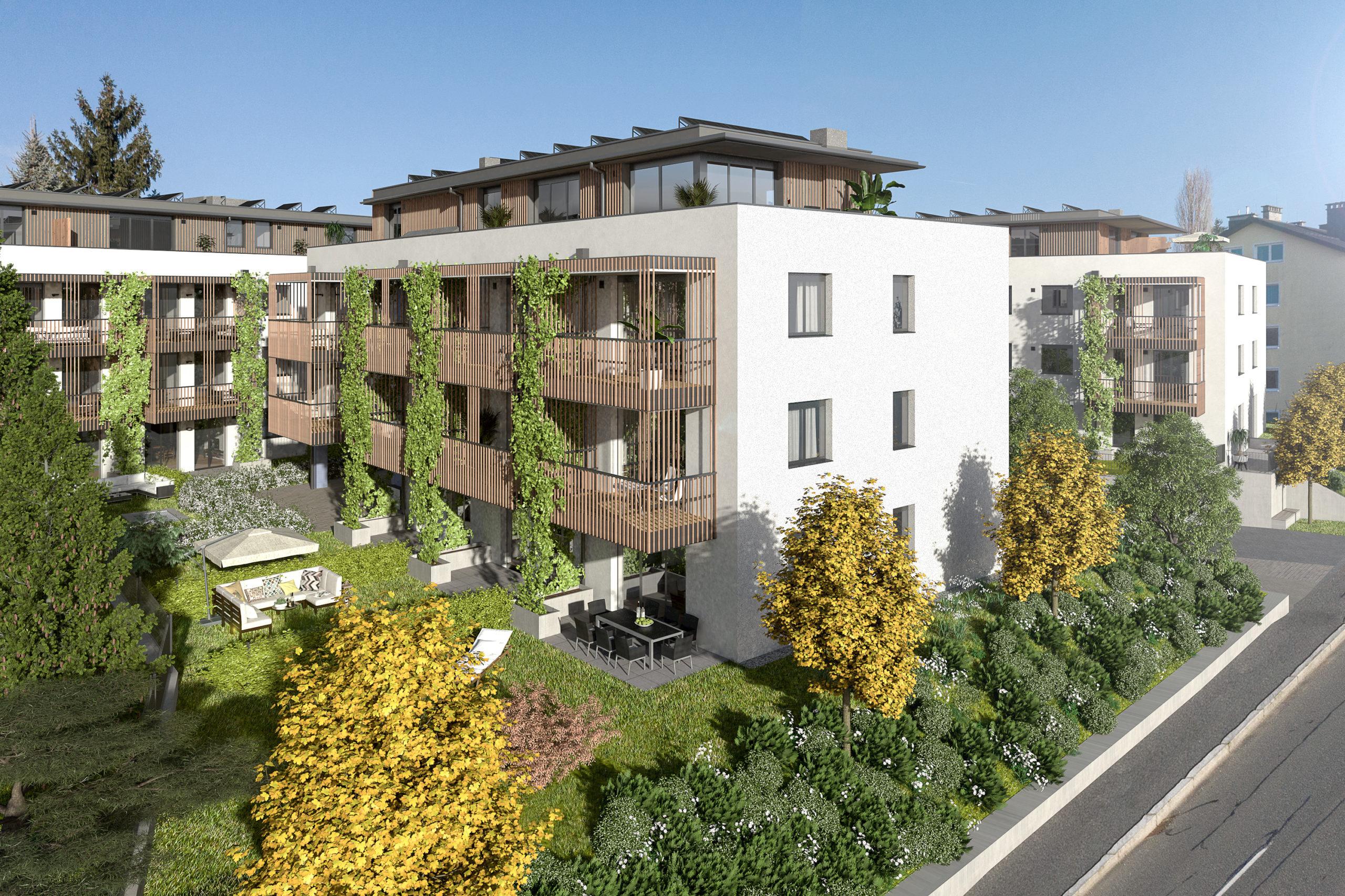 TRIO 60 – Salzburg Stadt